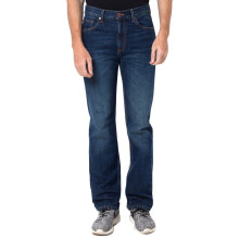 LEA Slim Regular - Medium Indigo