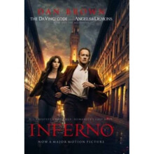 Inferno Movie Tie-In - Dan Brown 9786022912682