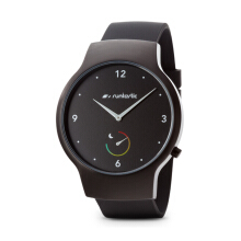 Runtastic Moment Basic Smart Watch - Black