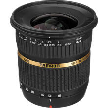 Tamron For Canon SP AF 10-24mm F/3.5-4.5 Di-II LD Aspherical (IF)
