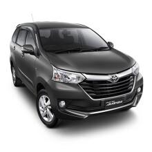 TOYOTA Grand New Avanza 1.3 G A/T Mobil