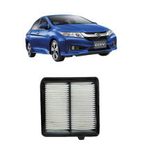 Sakura A-16810 - Filter Udara Mobil for Honda All New City