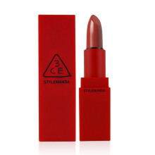 [3ce] 3 Concept Eyes Red Recipe Matte Lip Color 3.5gr #211 Dolly