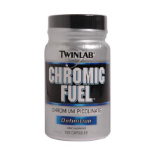 TWINLAB Chromic Fuel 100