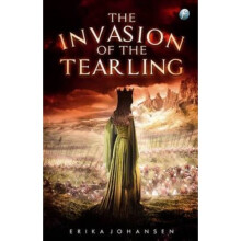 The Invasion Of The Tearling - Erika Johansen 9789794339565