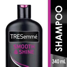 TRESEMME Smooth & Shine Shampoo 340ml