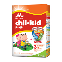CHIL KID P-HP Susu Box - 400gr
