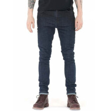 NUDIE JEANS Pipe Led Unisex - Eclipse
