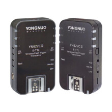 Yongnuo YN-622C II i-TTL Transceiver For Canon Black