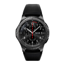 SAMSUNG Gear S3 - Frontier  Dark Grey