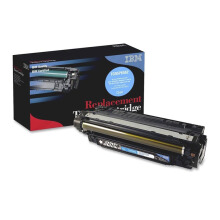 IBM Toner 647A for HP CLJ CP 4025, 4525A  Series Cyan