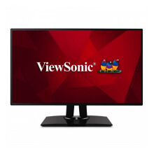 VIEWSONIC 27 inch Frameless IPS 2K 1440p IPS Monitor VP2768