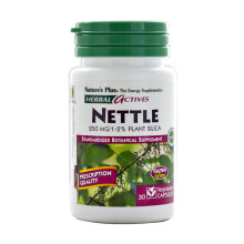 NATURE'S PLUS Nettle 250mg 30pcs