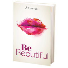 FANTASIOUS Be Beautiful - Aninesca 9786026922694 Promo