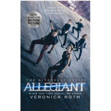 Allegiant Movie Tie-In - Veronica Roth 9789794339435