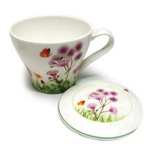 ST. JAMES Mug Set Blade Violet 12 Oz