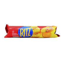 RITZ Sandwich Cheese 118gr