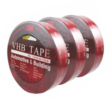 VHB Double Tape  24 mm x 4.5 m -  5 Pcs
