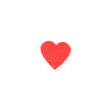 PATCH.INC Heart 4,5x4,5 cm