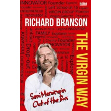 The Virgin Way - Richard Branson 9786020851235
