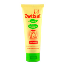 ZWITSAL Baby Bath Guard Lotion Tube 50ml
