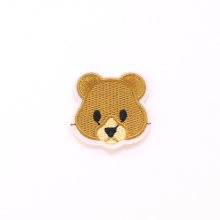 PATCH.INC Teddy Bear 4x5cm