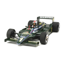 TAMIYA 1/20 Martini Lotus type79 1979