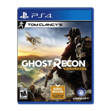 SONY PS4 Game - Tom Clancy's Ghost Recon: Wildlands