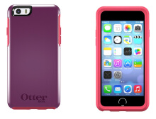 OTTERBOX Symmetry for Apple Iphone 6 - Damson Berry