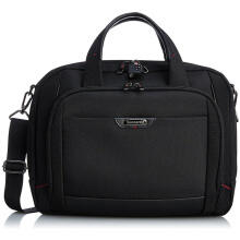 Samsonite Pro-DLX 4 Laptop Briefcase M 16 Asia Black