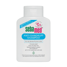 SEBAMED Shampoo Anti Dandruff 400 ml