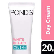 POND'S White Beauty Day Cream for Oily Skin 20gr