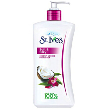 ST IVES Body Lotion Coconut Milk & Orchid 621ml