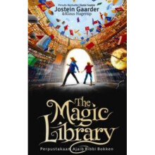 The Magic Library - Jostein Gaarder-Klaus Hagerup 9789794339244