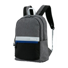American Tourister Tweet Backpack 01 Grey