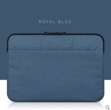 JDS S-10521 handbag for laptop macbook ipad 11inch Blue color
