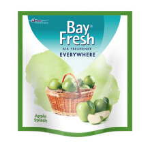 BAYFRESH Everywhere Apple Splash 70g