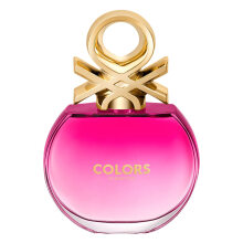 Benetton	Colors de Benetton Pink Woman 80ml
