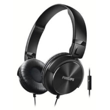 Philips SHL3065 Headphone-Hitam