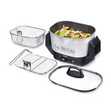 PRINCESS Multi Cooker 5 In 1- 171110