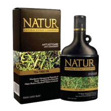 NATUR Shampoo Anti Dandruff 270ml