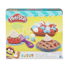 PLAY-DOH Playful Pies PDOB3398