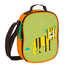LASSIG 4Kids Mini Lunch Bag - Tiger