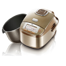MIDEA Rice Cooker MRD5002 - Gold