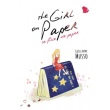 [free ongkir]The Girl On Paper - Guillaume Musso 2010000998748
