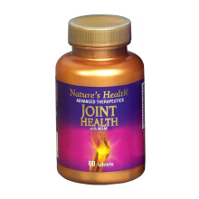 NATURE'S HEALTH Joint Health 60 Tablets