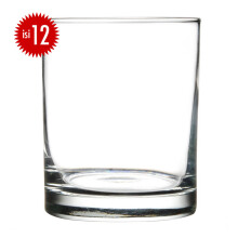 LIBBEY Gelas Kaca Lexington DOF set of 12 370ML - 2339