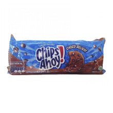 CHIPS AHOY! Choco Delight 84gr