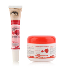 [Kingstore]Smooth Goji Eye/Face Cream Whiten Skincare Anti-Wrinkle Remove Dark Circles