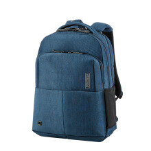 American Tourister Zork Backpack 01 Navy